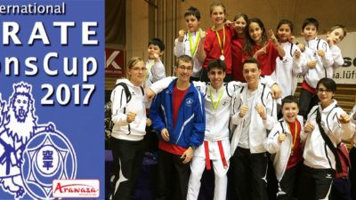 Lions Cup 2017