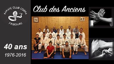 Club des anciens 2017