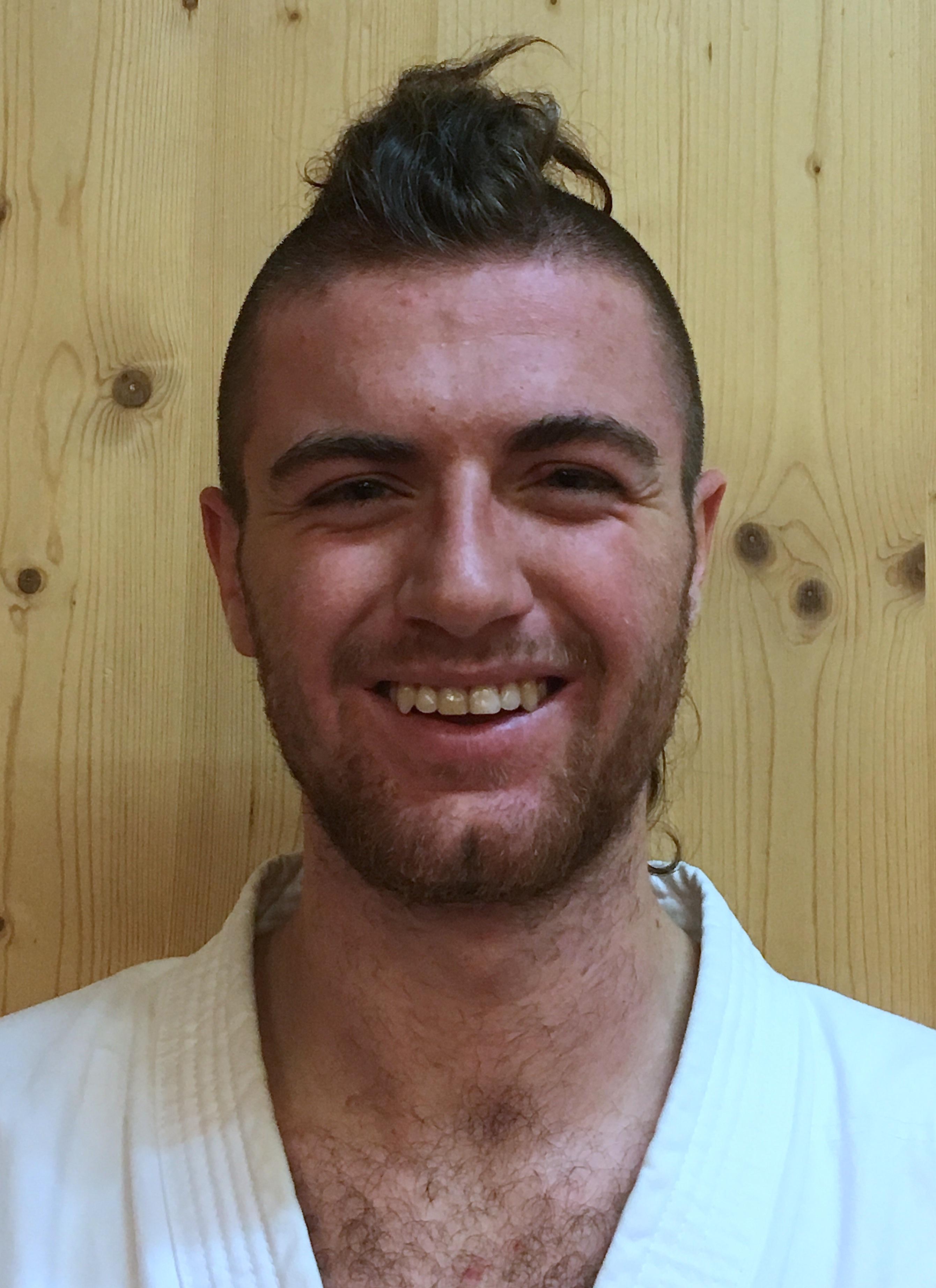 Dario Eberli