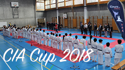 CIA Cup 2018