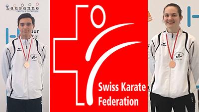 SKL Lausanne 2018