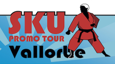 SKU Promo Tour Vallorbe 2019