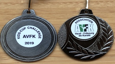 Kids-Cup Challenge AVFK 2019